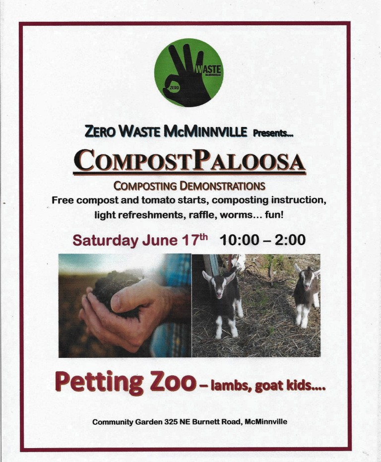 Compstpalooza sign