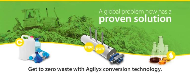 agilyx banner