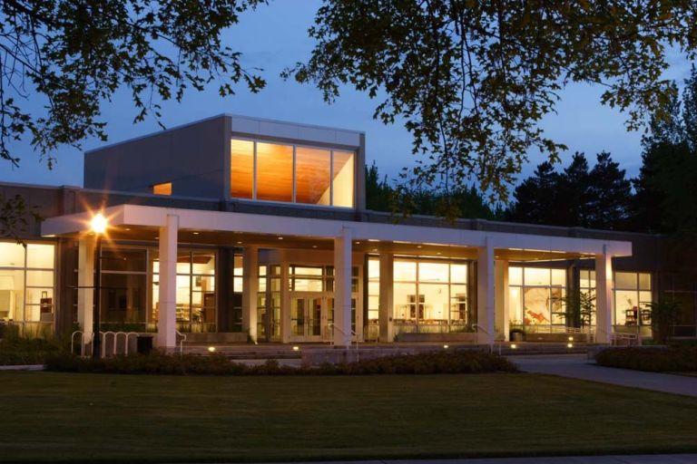 nicholson library