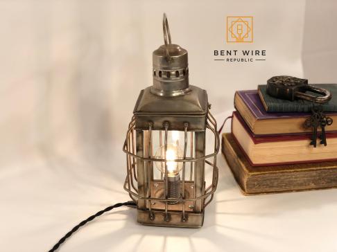 Cage-Lamp-4 - Josh Baulch