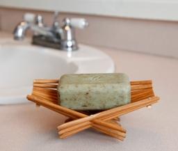 folding soap wgreen soap - Bryan Parks (1)