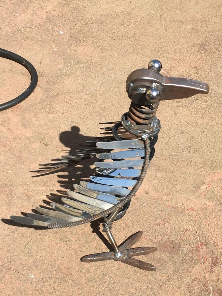 outdoor duck Bryan Baer