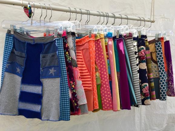 Skirt - multiple designs - zoe wylychenko