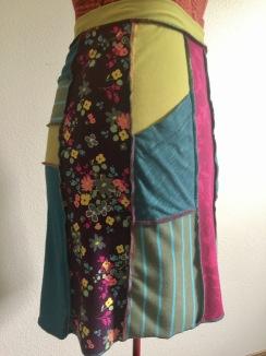 skirt - single design - zoe wylychenko
